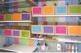 fabriquer un sous de bureau 10 rangements de bureau originaux à faire soi même