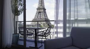 eiffel tower interior 10 hotels with stunning views of paris and the eiffel tower