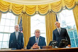 Oval Office Drapes 100 Yellow Oval Office The Oval Office Got A Very Trump