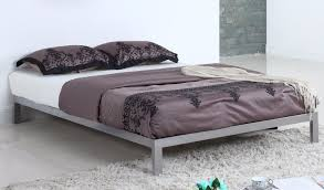 Modern Bed Frame Sofa Mania Affordable Modern Bed Frames Sofamania