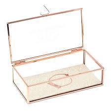 personalized photo jewelry box personalised jewelry box enjoy the things jewellery box