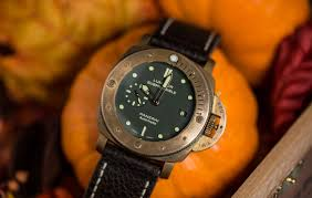 panerai luminor 1950 history classic designs modern success