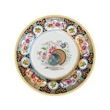 paper salad dessert plates tableware for the table caspari
