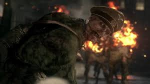 How To Install Custom Zombie Maps Waw Call Of Duty Ww2 Zombies How To Pack A Punch In Grousten Haus