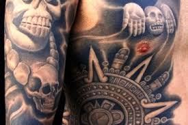 body tattoo designs for men