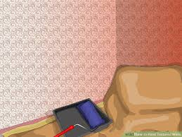 textured wall 4 easy ways to paint textured walls with pictures