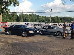 Black Fox Mustang Team Z Motorsports Fox Body