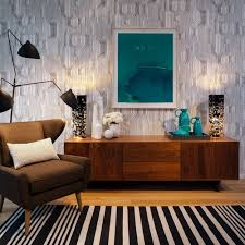 Sideboards Living Room Mid Century Modern Living Rooms 15 Wood And Brass Modern Sideboards