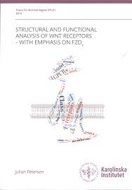 Thesis Catalogue Master S And Phd Projects Department Of Physiology And