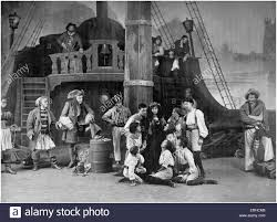 sweet home theater j m barrie u0027s peter pan music by john crook at the vaudeville