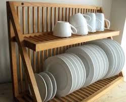wooden kitchen plate rack cabinet dish racks kitchen cabinet