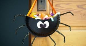 halloween decoration archives upcycled wonders upcycling ideas