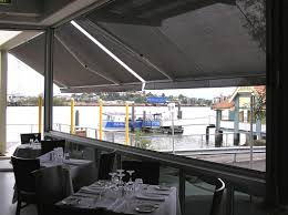 Retractable Awnings Brisbane Brisbane Awnings Patio Aluminium Fabric Canvas Awnings
