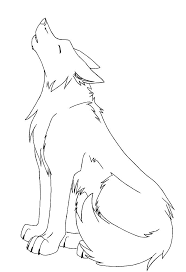 wolf face coloring page best 25 wolf howling drawing ideas on pinterest howling wolf