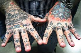 awesome knuckle images part 2 tattooimages biz