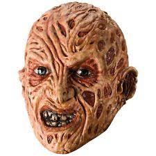 freddy mask ebay