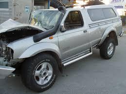 nissan navara 2004 cars nissan navara d22 2004 auto database com