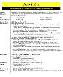 Resume Order Of Work Experience How To Write A Resume Resume Genius