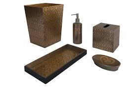 Wholesale Fleur De Lis Home Decor Luxury Bath Fleur De Lis Design Handmade Lacquerware Bath