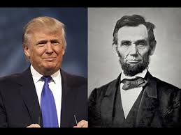 Abraham Lincoln Meme - trump makes up fake quote from abraham lincoln new meme arises