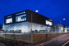 jaguar dealership jaguar land rover to embark on retail revolution autocar