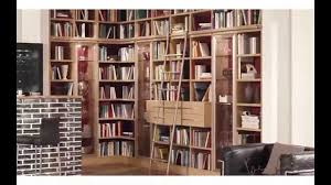 Library Bookcase With Ladder by 15 Best Of Library Ladder