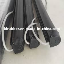 Overhead Door Safety Edge China Safety Contact Edge With Sensor For Overhead Door China