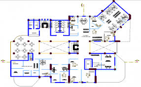 resort floor plan hotel and resort layout plan dwg file
