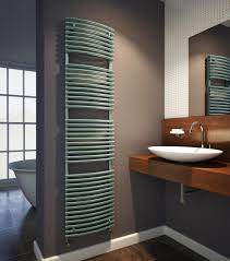Small Heated Towel Rails For Bathrooms Caliente Towel Rail Stelrad