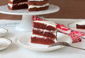red velvet cake recipe with cream cheese frosting dessert recipes