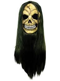 skeleton ghost mask skull u0026 skeleton masks partynutters uk