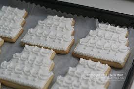 download wedding cake shaped cookies wedding corners