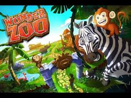 download game android wonder zoo mod apk wonder zoo animal rescue android hack android games