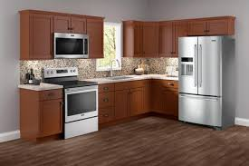 kitchen cabinets and countertops at menards cardell concepts 19 l kitchen cabinets only at menards