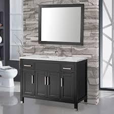 Sinks Bathroom Vanity by Bauhaus Bath Celize 60
