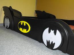 Batman Toddler Bed Batman Bed Style 2 Custom By Chris Davis Lumberjocks Com