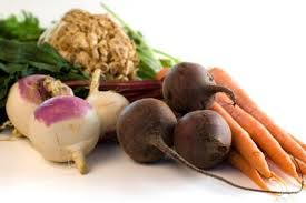 A List Of Root Vegetables - gluten free vegetables