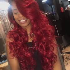 sew in hair gallery 437 best hair images on pinterest braids brazilian hair weave