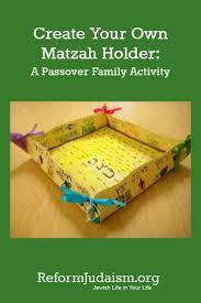 matzah holder create your own matzah holder using these simple materials this