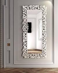 specchi con cornice awesome specchio cornice argento pictures idee arredamento casa