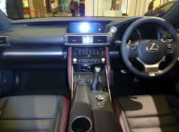 lexus cars interior file lexus is200t f sport dba ase30 aezlz interior jpg