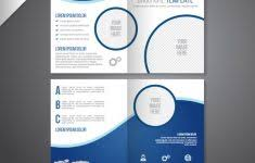 tri fold brochure template download siyb info