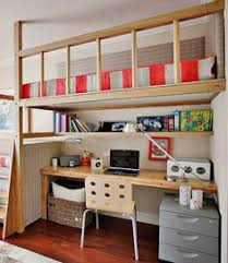 Cool Bunk Beds With Desk by 25 Cool And Fun Loft Beds For Kids Bunk Bed Kids Rooms And Lofts