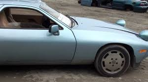 porsche 928 aftermarket parts 121397 82 porsche 928 running engine part out bills auto parts