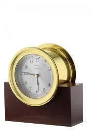 horloge de bureau design luxury mechanical pendulum clock co kronos 360