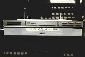 100 gpx under cabinet cd player gpx kc232s under cabinet cd