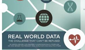 Challenge Real Real World Data The Challenge That Can T Be Refused U S