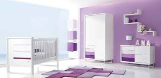 chambre mauve et stunning idee deco chambre bebe fille mauve gallery amazing