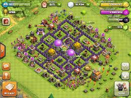 advanced defense tactics clash of clans tactics