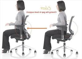 desk chair for lower back pain effectively willow tree audio